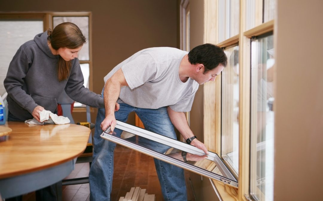Home Energy Efficiency Checklist