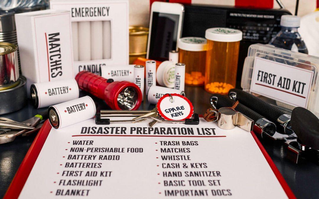 Start Preparing for Hurricane Season Early